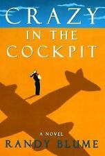 Crazy In The Cockpit: A Woman Pilot's Adventures In The Air by DK Publishing