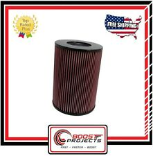 K&N Replacement Round Air Filter HUMMER H1  / AM GENERAL HUMMER * E-1700 *