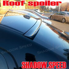 Glossy Black B Type Rear Roof Spoiler For Nissan Maxima A35 Sedan 2009 ~ 2014 ☢