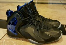 Nike Lil Penny Posite Shooting Stars Foamposite 12 one galaxy db gold oregon as