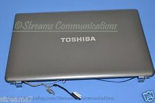 "17.3"" Laptop Full LCD Screen Assembly for TOSHIBA Satellite P875 Notebook Series"