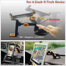 Excavator Style Car Windscreen Dashboard Holder Mount For GPS PDA Mobile Phone