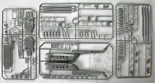 New plastic kit of Mil Mi-8 Mi-17, 1/72, Kopro/KP, 3x decal sheet, no box