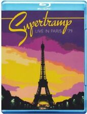 Supertramp: Live in Paris '79 (2013, Blu-ray NIEUW)