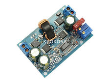 Automatic Boost Buck Converter 60W 5A CC CV Step up/down Power Supply Module