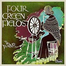 THE FLYING COLUMN Four Green Fields FIESTA RECORDS Sealed Vinyl Record LP