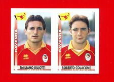 CALCIATORI Panini 2000-2001 - Figurina-sticker n. 559 - RAVENNA -New