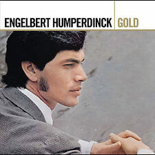 Gold, Engelbert Humperdinck, New Original recording remastered