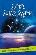 It's all about... Super Solar System: Everything you want to know about our...