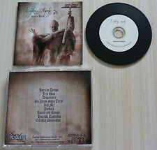 RARE CD ENDLESS AGONY SOURCE OF HATRED 9 TITRES 2010