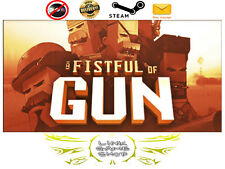 A Fistful of Gun PC Digital STEAM KEY - Region Free
