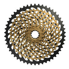 SRAM XG-1299 XX1 Eagle 12 speed X-Dome MTB Mountain Bike Cassette Gold 10-50t