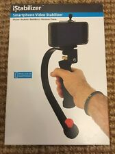 iStabilizer Mobile Video Camera Go Pro Mobile Steady Hand Cam Stabiliser Gimbal