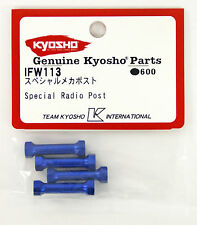 Kyosho IFW113 Special Radio Post