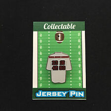 San Francisco 49ers lapel pin-NINER NATION CLASSIC COLLECTABLE-Joe, Jerry & more