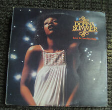 FREE 2for1 OFFER-Donna Summer ‎– Love To Love You Baby-Oasis ‎– OCLP 5003/LP