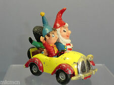 "CORGI""COMICS SERIES"" MODEL No.801 NODDY'S CAR WITH FRIENDS"