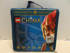 "Lego #A1632XX Chima Zipbin ""Battle Arena"" Rare Hard To Find With Tag NIB 2012!"