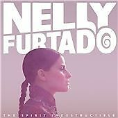 Nelly Furtado - 19 tracks Spirit Indestructible Deluxe edition DOUBLE CD