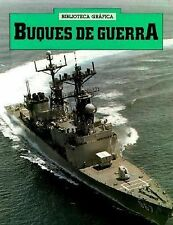 Buques De Guerra (Biblioteca Grafica) (Spanish Edition) by Barrett, Norman