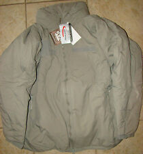 GEN III Level 7 X-Small Regular Primaloft ECWCS Coat  L7 Rare Size XSR