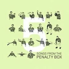Various Artists, Songs from the Penalty Box, Vol. 5, Excellent