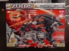 Zoids Energy Liger Mint in Box