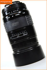 Sigma 75-200mm F3.8 Telephoto Autofocus Zoom Lens Nikon Free UK PP