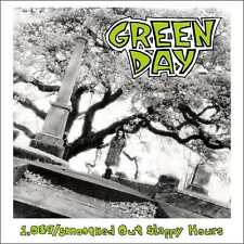 GREEN DAY : 1039 / SMOOTHED OUT SLAPPY HOURS (REISSUE) (CD) sealed
