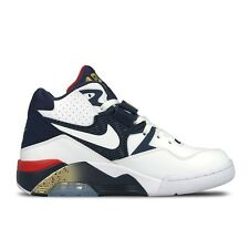 2016 Nike Air Force 180 SZ 9.5 USA Olympic Gold Barkley CB34 Max 310095-100