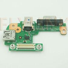 Nuovo Dell Inspiron 15R M5110 N5110 Jack DC USB VGA Scheda PFYC8 0PFYC8
