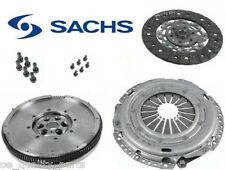 GENUINE SACHS CLUTCH KIT DUAL-MASS FLYWHEEL AUDI A3 VW GOLF V PASSAT B6 2.0TDI