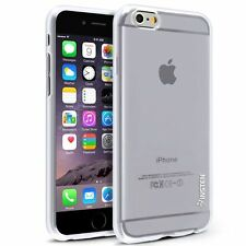 For Iphone 6s / Iphone 6 Case Ultra Slim Thin Clear Tpu Silicon Soft Back C