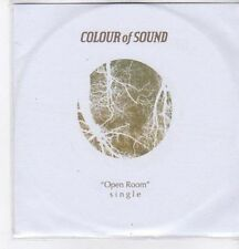 (BO779) Colour of Sound, Open Room - 2010 DJ CD