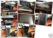 Thomson DPL 943 W Sistema Home Audio - wireless con istruzioni per montaggio