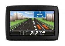 "TomTom Début 20 M Central Europe Traffic IQ XL GPS "" 8 GB "" Navi Cartes A Vie"