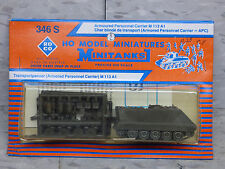 (NEW) Roco Minitanks / Herpa Modern US M-113 A1 Armored Personnel C Lot #1210