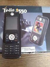 cellulare Telit t550