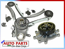 JEEP GRAND CHEROKEE 99-04 V8 4.7L DURANGO DAKOTA TIMING CHAIN KIT + WATER PUMP