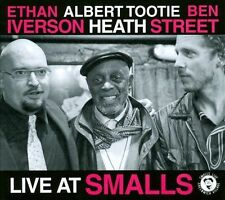 Live at Small's [Digipak] by Jeff Williams/Ethan Iverson/Reid Anderson/Bill...