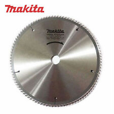 Makita B-45630 10 inch 255mm 100T Circular Saw Blade for Cutting Wood
