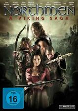 Northmen - A Viking Saga (2015) - Dvd - Ken Duken / Tom Hopper......