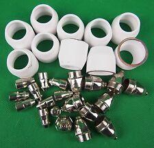 30Pcs P-80 (1.1) Plasma Cutter Kit P80 Plasma Kit Bobthewelder Australia FREE PH
