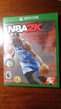NBA 2K15, Xbox One, Rated E, Music by PHARRELL, Free Shipping!
