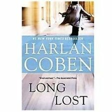 Myron Bolitar: Long Lost No. 9 by Harlan Coben (2012, Paperback)