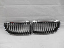 06 07 08 BMW 3 SERIES E90 E91 FRONT GRILLE GRILL MOLDING ORIGINAL OEM M307
