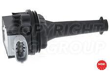 Nouvelle ngk bobine d'allumage pour Ford Focus MK 2 2.5 RS500 Hatchback 2010-2011