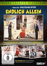 Endlich allein - Pidax Theater Klassiker mit Wolfgang Spier DVD Neu OVP