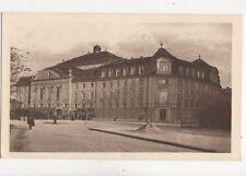 Wien Konzerthaus Austria Vintage Postcard 138b
