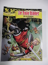De rode ridder nr 234  EERSTE Druk  2012
